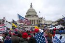 KONGRE BASKINI SONRASI GENEL DURUM: ABD MEŞRUİYETİNİ YİTİRDİ Mİ?