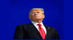 ABD BAŞKANI DONALD TRUMP'TAN 'YENİDEN BÜYÜK AMERİKA: GÜCÜNÜ KAYBEDEN AMERİKA'YI AYAĞA KALDIRMAK'