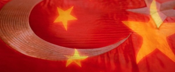 A GLIMPSE OF CHINA-TURKEY RELATIONS AT THE 11TH G20 SUMMIT