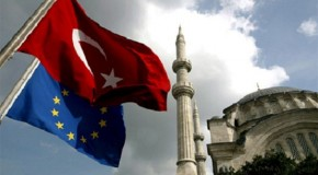 EU-TURKEY: INTEGRATION NIGHTMARE