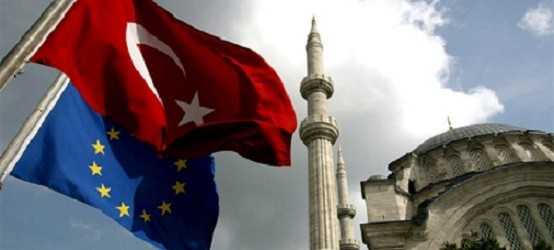 2013: A NEW OPPORTUNITY TO REBUILD EU-TURKEY RELATIONS?
