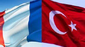 GEÇMİŞTEN GÜNÜMÜZE TÜRK-FRANSIZ İLİŞKİLERİ