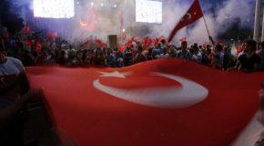 TURKEY: A MODERN HISTORY BY ERIK-JAN ZÜRCHER