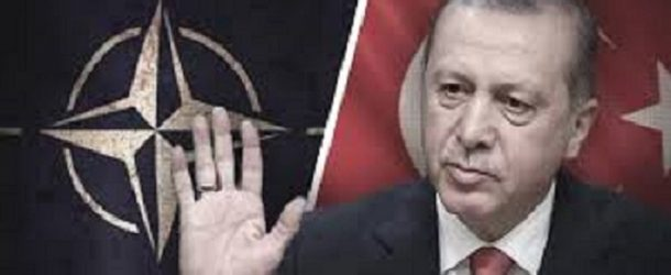 TÜRKİYE'NİN ÇOK YÖNLÜ DIŞ POLİTİKA İHTİYACI