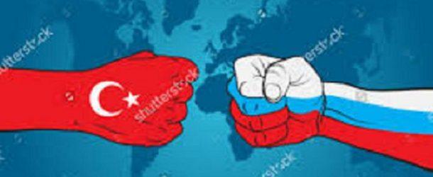 KEMAL GİRGİN'DEN 'RUSLARLA KAVGADAN-DERİN ORTAKLIĞA'