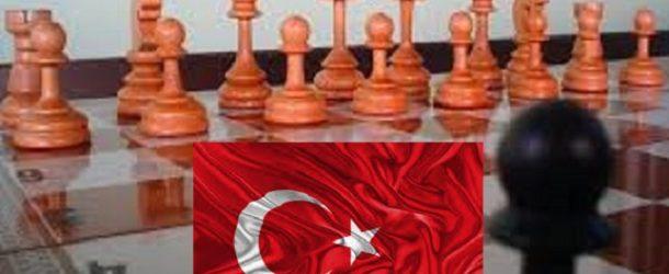 DIDIER BILLION'DAN 'TÜRKİYE'DE TÜRBÜLANSLARIN ARTMASI'