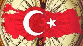 TÜRKİYE'NİN ARABULUCULUK FAALİYETLERİ