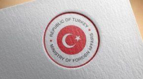 UNE RECETTE POUR LA NORMALISATION DE LA POLITIQUE ETRANGERE EN TURQUIE