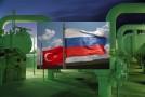 TÜRKİYE VE RUSYA FEDERASYONU İLİŞKİLERİNDE  BORU HATLARI DİPLOMASİSİ