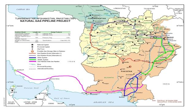 turkmenistan harita 3