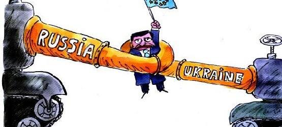 UKRAYNA: RUSYA FEDERASYONU VE AVRO-ATLANTİK BLOK ARASINDA SIKIŞAN BİR ÜLKE