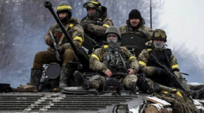 "IS THERE A ""PLAN B"" FOR UKRAINE?"