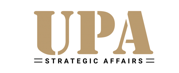 UPA STRATEGIC AFFAIRS VOL. 1 NO: 1