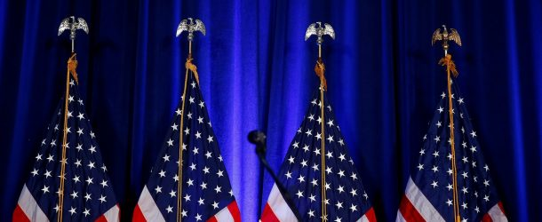 CHATHAM HOUSE OTURUMU: 'EMPIRE IN RETREAT? THE FUTURE FOR THE UNITED STATES'