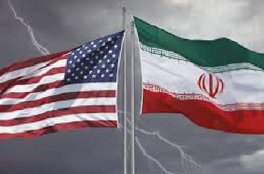 IRAN'S PERSPECTIVE FOR SANCTIONS AND CHEMICAL WEAPONS