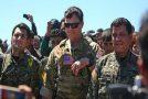 ABD'NİN AMACI PYD/PKK İÇİN Mİ GÜVENLİ BÖLGE İNŞA ETMEK?