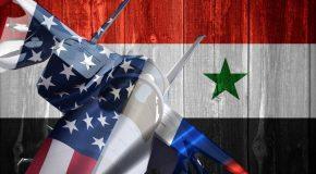 SOĞUK SAVAŞTAN GÜNÜMÜZE SURİYE İLE ABD İLİŞKİLERİ VE ABD'NİN SURİYE'DEKİ ROLÜ