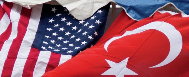 AYŞE ÖMÜR ATMACA'DAN 'TURKEY-US RELATIONS (2009–2016): A TROUBLED PARTNERSHIP IN A TROUBLED WORLD?'