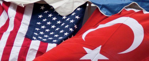 """DOÇ. DR. OZAN ÖRMECİ'DEN YENİ KONFERANS: """"TÜRK-AMERİKAN İLİŞKİLERİ: MAZİSİ VE GÜNCEL DURUMU"""""""