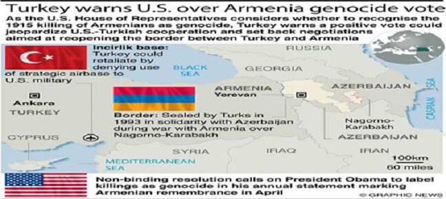us turkey armenian genocide claims