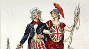 BİRLEŞİK KRALLIK-ABD İLİŞKİLERİ: ÖZEL İLİŞKİLERİN TARİHÇESİ