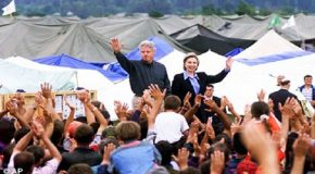 ABD'NİN KOSOVA SAVAŞI'NA İLİŞKİN POLİTİKASI