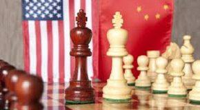 GRAHAM ALLISON'A GÖRE ABD-ÇİN REKABETİ