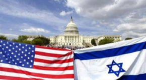 ABD-İSRAİL GERGİNLİĞİ?