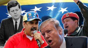 VENEZUELA'DA BAŞKANLIK TARTIŞMALARI: VENEZUELA ANAYASASI NE DİYOR?