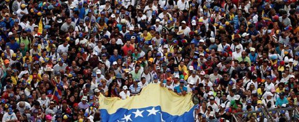 VENEZUELA'DA MEŞRUİYET KRİZİ VE BÖLGE ÜLKELERİNİN KRİZE BAKIŞI