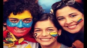 VENEZUELA'DA DEĞİŞİMİN AYAK SESLERİ