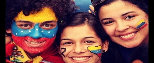 CHAVEZ SONRASI VENEZUELA'YI HALKA SORDUK