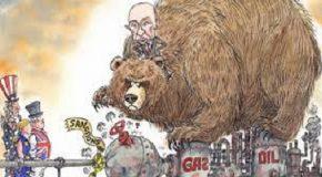 CFR OTURUMU: TARİHSEL PERSPEKTİFTE RUSYA-BATI İLİŞKİLERİ