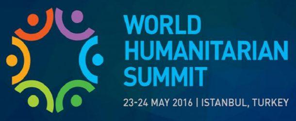 WORLD HUMANITARIAN SUMMIT: AZERBAIJAN'S LARGE EXPERIENCE TO BE SHARED