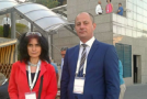INTERVIEW WITH THE SECRETARY OF STATE WITHIN THE MINISTRY OF ENERGY OF ROMANIA MR. IULIAN-ROBERT TUDORACHE