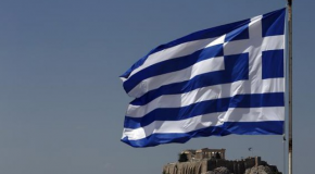 GAS POLICY OF GREECE UNDER NEW GOVERNMENT: RUSSIA, TURKISH STREAM AND DIVERSIFICATION